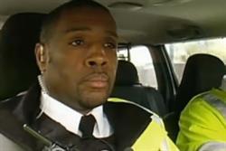 Motorway Cops win the crime ratings war