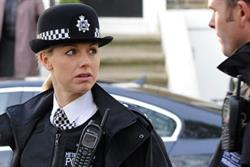 The Bill draws 2.5 million viewers but trails behind BBC One