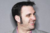 Keaveny takes over from Jupitus in BBC6 reshuffle