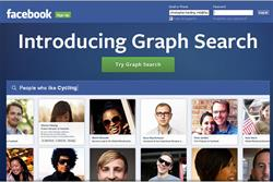 Facebook rolls out Graph Search for US users