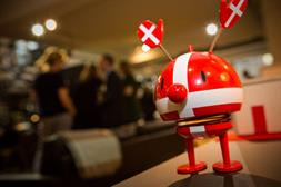 Week in Pictures: MINDchallenge 2013; ISES Talks; EventTech2013