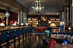 Rosewood London opens in Holborn