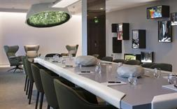 Meeting room at Pullman, London St Pancras
