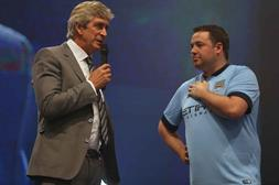 Week In Pictures: The Brewery; Man City season launch party; Soho House Chicago Hotel