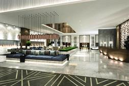 Sheraton Grand Hotel opens in Dubai