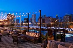 In Pictures: Soho House Chicago hotel