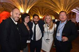 Week In Pictures: London Marriott Hotel County Hall; Canada, You Be The Judge; Taste of Exclusive