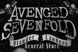 Weekender: Avenged Sevenfold, The British Army and the Winter Happiness Festival