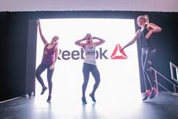 Reebok to host fitness studio and styling sessions at Be:Fit London