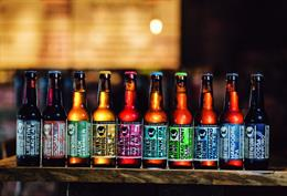Global: Brewdog's live events across borders