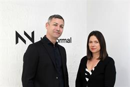 Agency Carrspace undergoes rebrand to Neonormal