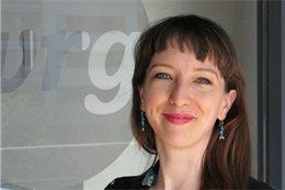 WRG promotes Charlotte Smithson to creative director