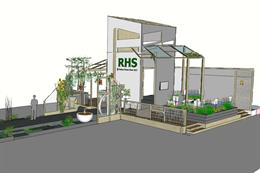 RHS appoints Event Concept for Chelsea Flower Show experience