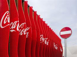 Event Awards 2016: The Coca-Cola Pavilion at Milan Expo