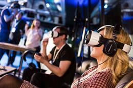 Event tech: Four tech stories
