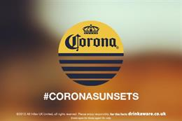 Corona launches Sunset Sessions in London