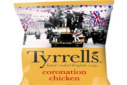 Tyrrells to activate at major UK festivals
