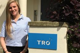 Me and my internship: Ellie Montague, TRO