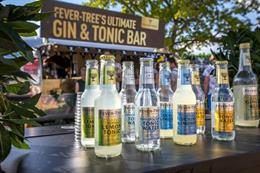 Nyetimber, Fever-Tree, Musto, Volvo and Slingsby Gin to activate at Cowes Week