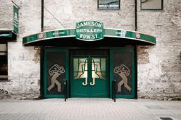 Seven brands on experiential: Jameson