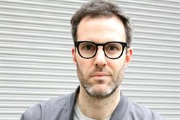 Amplify appoints former Jack Morton creative director