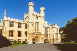 In pictures: Lambeth Palace opens its doors for events