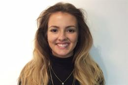 Blog: On placement at Crown by Laura Mills