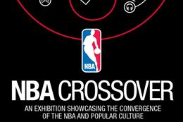 NBA teams with Foot Locker for cultural exhibition