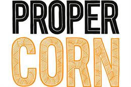 Seven brands on experiential: Propercorn