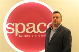 Space recruits new business director