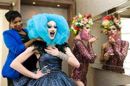 Retailers launch experiential activations for London Pride