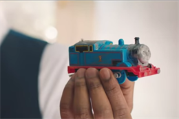 Thomas & Friends global campaign to include series of events