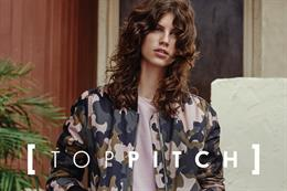 Topshop launches programme to unearth fashion-forward tech