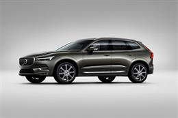 Volvo to unveil latest model at Scandi-inspired pop-up