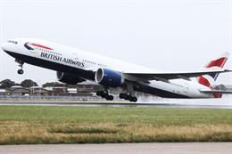 British Airways tops Superbrands list