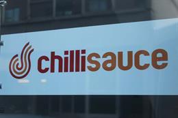 Chillisauce relocates following 112.5% revenue growth