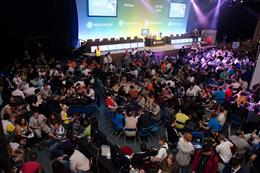 Game acquires Multiplay to enhance events offering