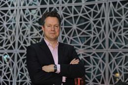 Verve hires UK country director for London