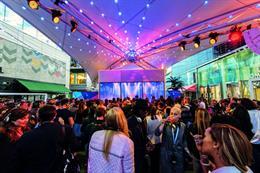 Event Awards winners 2015: Best Debut Event