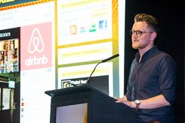 Event 360: Airbnb and Be:Fit London promote a flexible approach to events