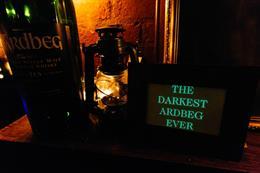 In pictures: Ardbeg Night celebrates Dark Cove whisky release