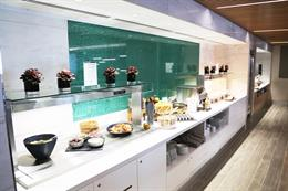 American Airlines unveils new 'lounge experience' at Heathrow