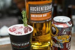 Weekender: Craft Beer Rising, Beefeater, Nespresso