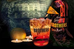 Event TV: Brothers Cider to host HQ Halloween party