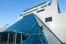 Venue of the week: Locked In A Room at ExCeL London