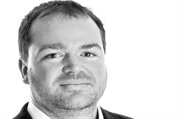 George P. Johnson appoints Peter Davies as UK business development director