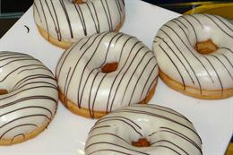 Krispy Kreme to open 'Hole in the wall' pop-up