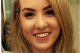 Me and my internship: Emily Blacklock, Lightblue