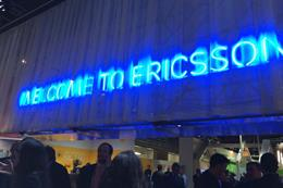 In pictures: Jack Morton creates personable Ericsson space at MWC 2015