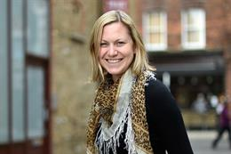Timebased appoints Jane Baker as chief operating officer